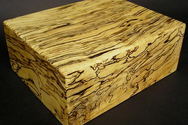 Wood Humidors