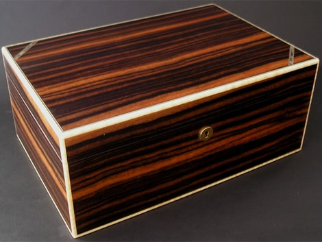 Custom American Made humidors